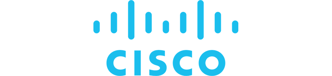 Logo til Cisco