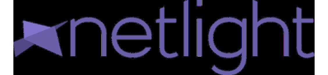 Logo til Netlight Consulting