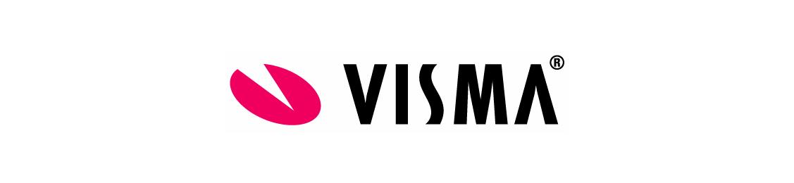 Logo til Visma AS