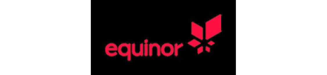 Logo til Equinor