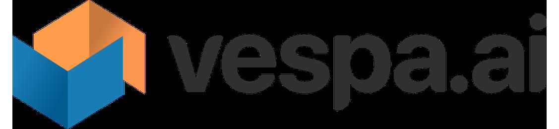 Logo til Vespa