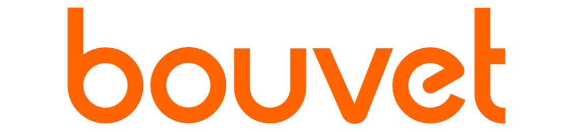 Logo til Bouvet Norge AS