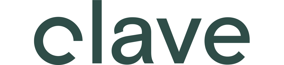 Logo til Clave Consulting