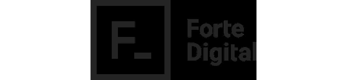 Logo til Forte_ Digital