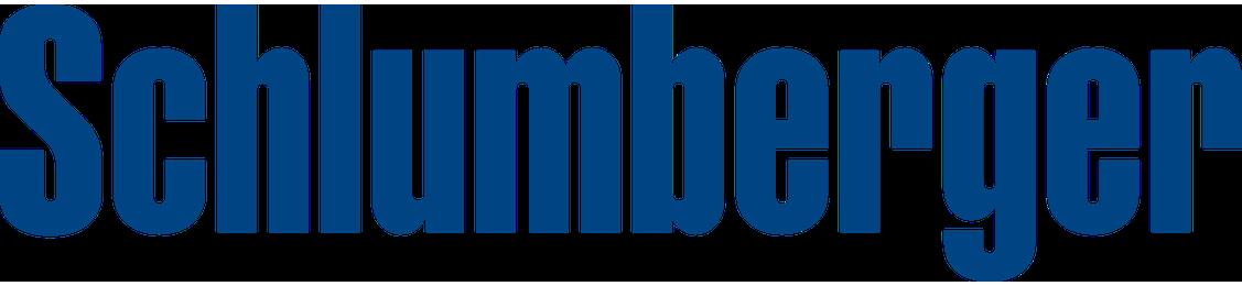 Logo til Schlumberger