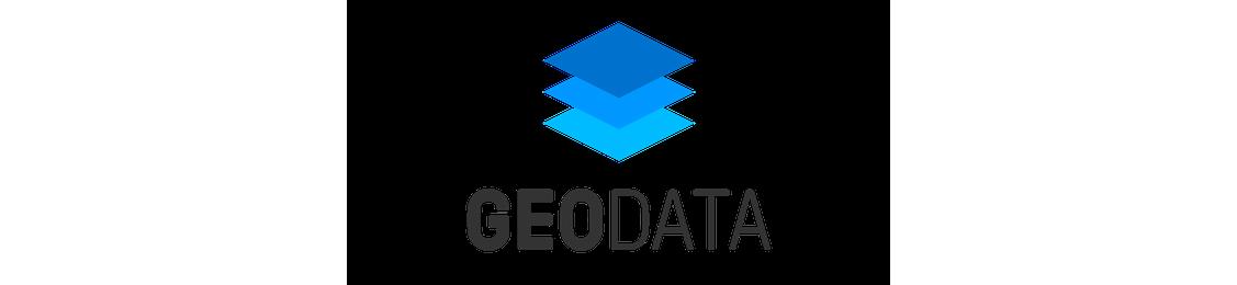 Logo til Geodata AS