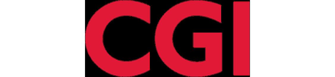 Logo til CGI Norge
