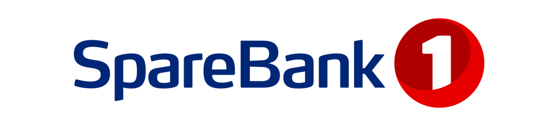 Logo til SpareBank 1