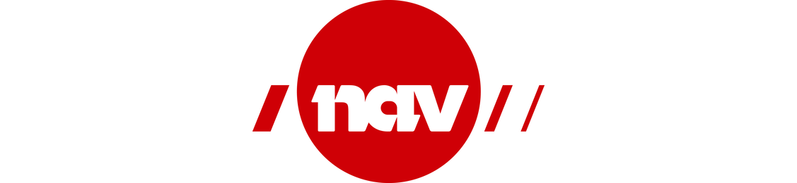 Logo til NAV IT
