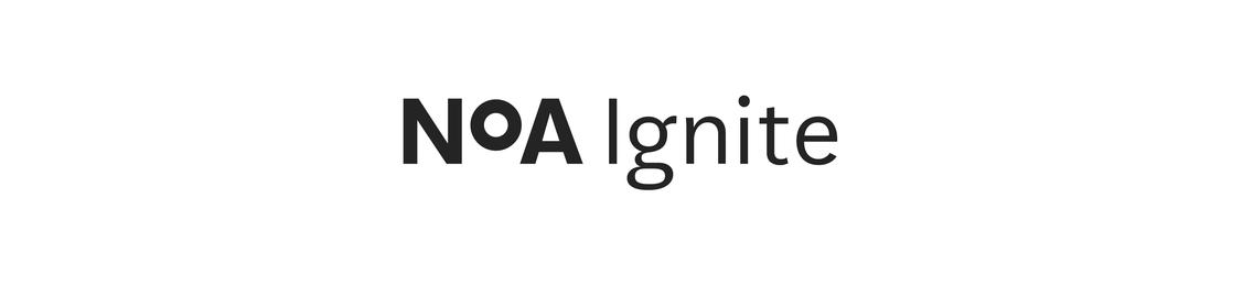 Logo til NoA Ignite