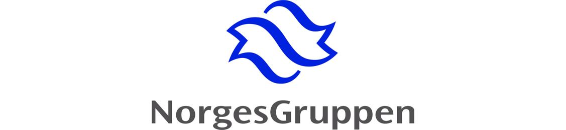 Logo til NorgesGruppen