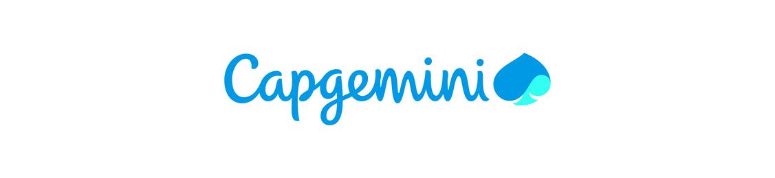 Logo til Capgemini