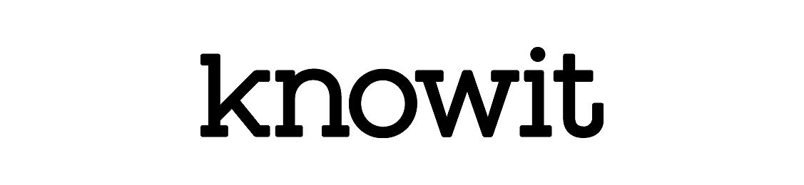 Logo til Knowit Objectnet