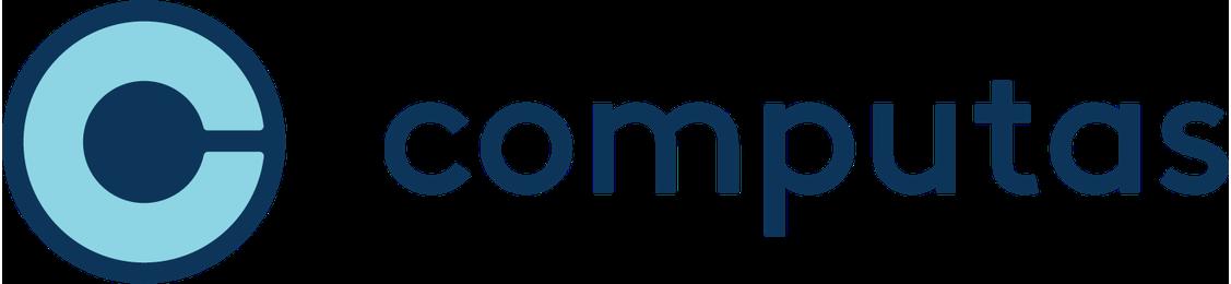 Logo til Computas AS