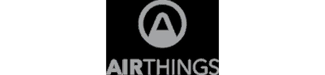 Logo til Airthings