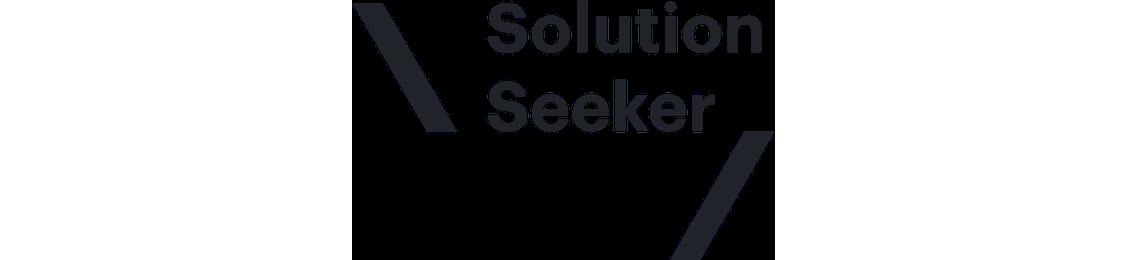 Logo til Solution Seeker