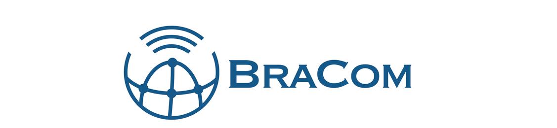 Logo til BraCom AS
