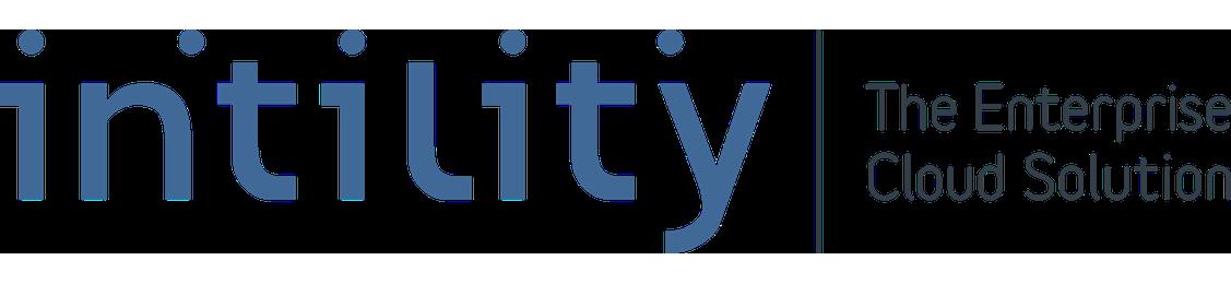 Logo til Intility