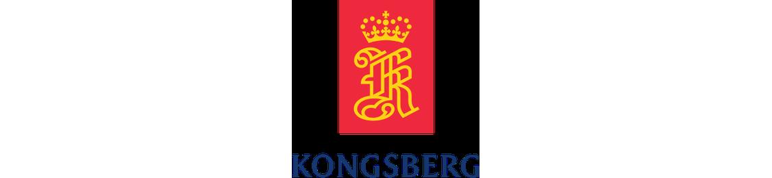 Logo til Kongsberg Gruppen