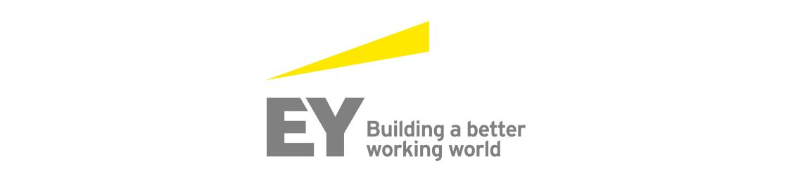 Logo til EY