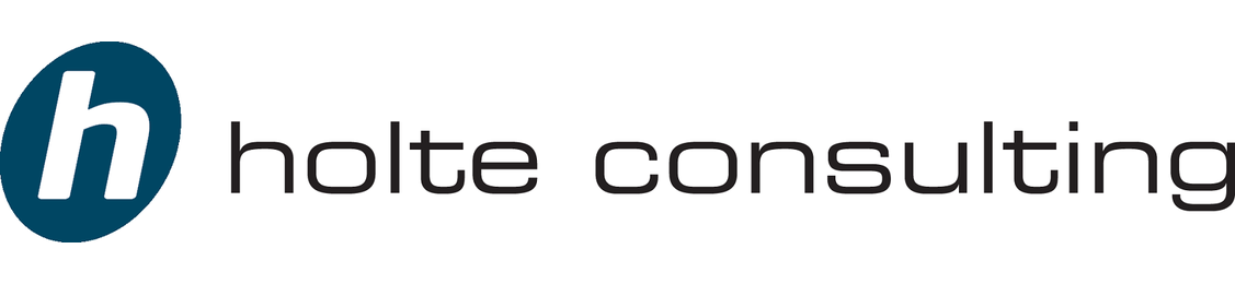 Logo til Holte Consulting