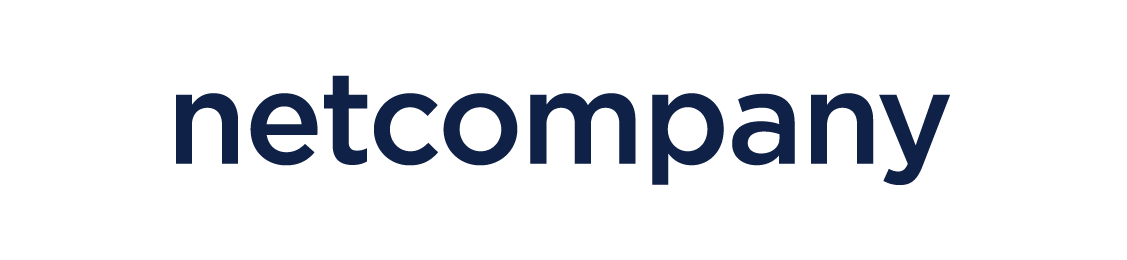 Logo til Netcompany
