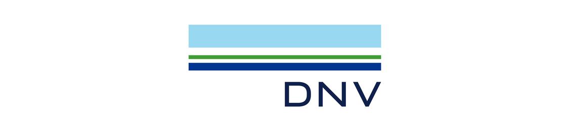 Logo til DNV